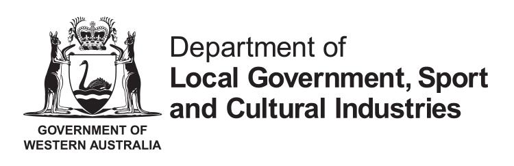 DLGSC Logo